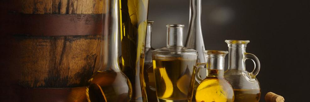 Los mejores aceites para cocinar mega santa mar a for Mejor aceite para cocinar